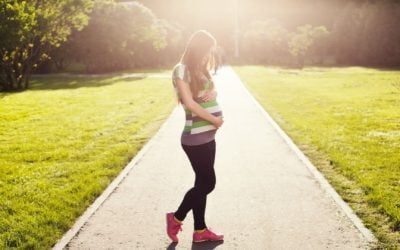 Weight Loss & Fertility — Healthy Strategies for Overcoming PCOS